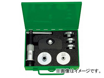 クッコ/KUKKO ディスクブレーキピストン押込機セット 品番:126-20 JAN:4021176509636