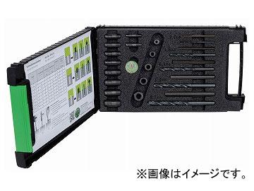 クッコ/KUKKO スクリューエキストラクターセット 品番:49-U-B JAN:4021176799136