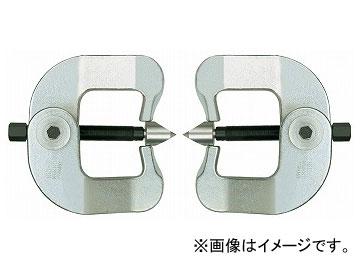クッコ/KUKKO フランジスプレッダー 80-250mm(2個1組) 品番:160-1 JAN:4021176025273