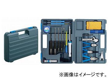 ホーザン/HOZAN 工具セット(100V) S-22