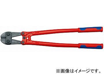 品番:7172-610 ボルトカッター JAN:4003773066767 クニペックス/KNIPEX