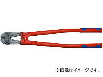 クニペックス/KNIPEX ボルトカッター 品番:7172-760 JAN:4003773066774