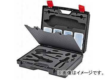 クニペックス/KNIPEX 太陽光発電用工具セット(9791-02)用ツールケース 品番:979102LE JAN:4003773074090
