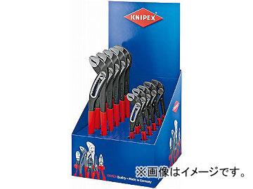 クニペックス/KNIPEX カウンターディスプレイセット 品番:001919V23 JAN:4003773074878