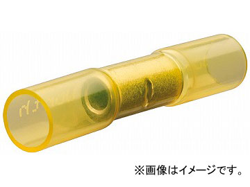 クニペックス/KNIPEX 圧着端子 品番:9799-252 黄 入数:100個 JAN:4003773076339
