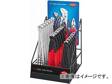 クニペックス/KNIPEX ディスプレイスタンド 品番:0019343 JAN:4003773054450