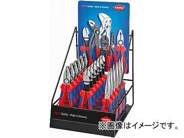 クニペックス/KNIPEX ディスプレイスタンド 品番:0019344 JAN:4003773054467