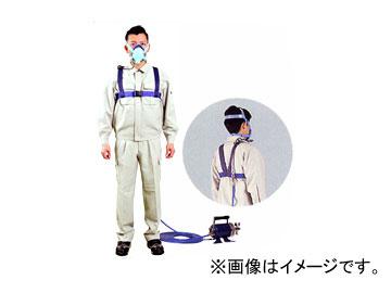 興研/KOKEN エアラインマスク 面体形 サカヰ式10号D-Z型