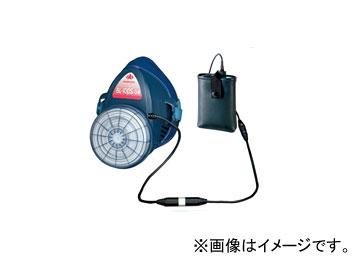 興研/KOKEN ブレスリンクブロワーマスク サカヰ式BL-100S-05