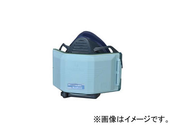 興研/KOKEN ブレスリンクブロワーマスク サカヰ式BL-1005-02