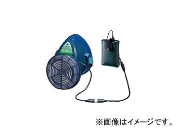 興研/KOKEN ブレスリンクブロワーマスク サカヰ式BL-100H-05