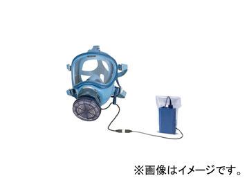 興研/KOKEN ブレスリンクブロワーマスク サカヰ式BL-700HA-03