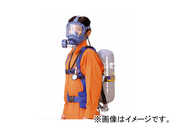 興研/KOKEN 空気呼吸器 バイタスIII-A バッグ型