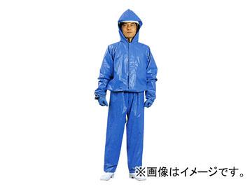 興研/KOKEN ケミカルスーツ サカヰ式CS-1型 サイズ:L