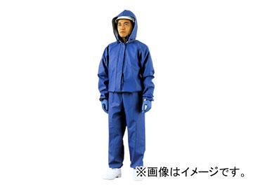 興研/KOKEN ケミカルスーツ サカヰ式CS-7型 サイズ:LL