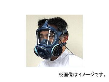 興研/KOKEN 化学物質対策用マスク サカヰ式HV-7型