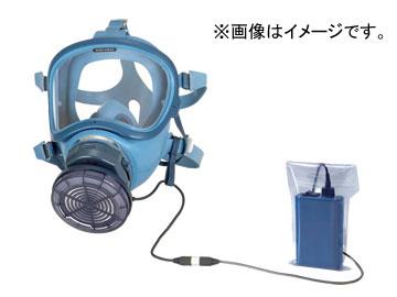 興研/KOKEN アスベスト対策呼吸用保護具 サカヰ式BL-700HA
