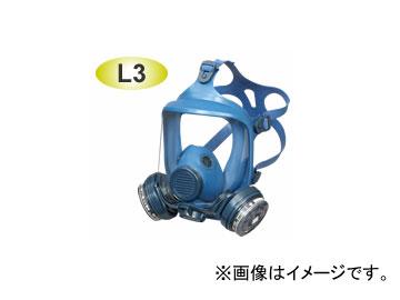 興研/KOKEN 防じんマスク サカヰ式1821HG型