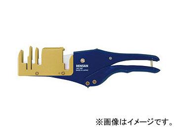 ジェフコム/JEFCOM 電工プロエアコンダクトカッター JAC-100 JAN:4937897008139