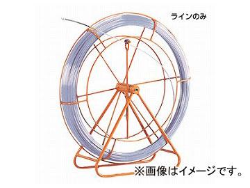 ジェフコム/JEFCOM シルバーグラスライン(線のみ) φ9/100m GW-0910 JAN:4937897006319