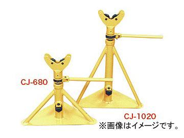 ジェフコム/JEFCOM ケーブルジャッキ CJ-680 JAN:4937897005541