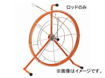 ジェフコム/JEFCOM ジョイント釣り名人Jr.(リールタイプ) ロッドのみ JF-4030 JAN:4937897004421