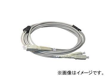 送料無料 ジェフコム JEFCOM 外装付オプティカルファイバーパッチケーブル JAN:4937897515484 新発売 LARM-SCMM-5 上等