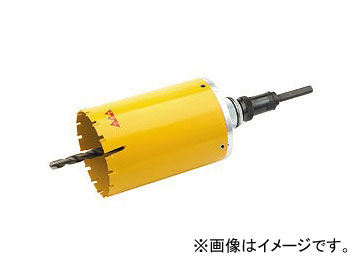 ジェフコム/JEFCOM ワンタッチスペシャルコア φ150mm OS-150N JAN:4937897038242