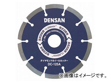 ジェフコム/JEFCOM ダイヤモンドホイールカッター DC-150A JAN:4937897013621