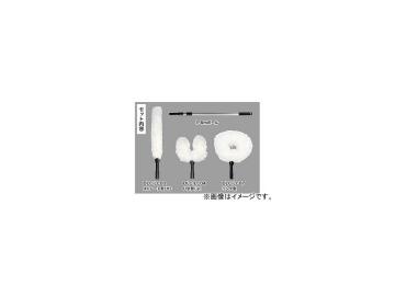 ジェフコム/JEFCOM ライティングクリーナー(セット) DLC-LC180S JAN:4937897018619