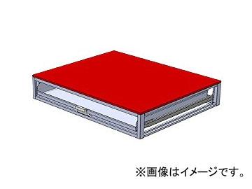 ジェフコム/JEFCOM バンキャビネット(ワイド引き出し) SCT-W02 JAN:4937897075100