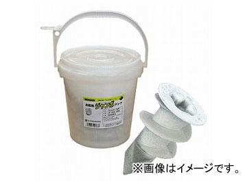 ジェフコム/JEFCOM お徳用ジャンボパック ショートオーガー(亜鉛) JP-SO-425Z 入数:900本 JAN:4937897047817