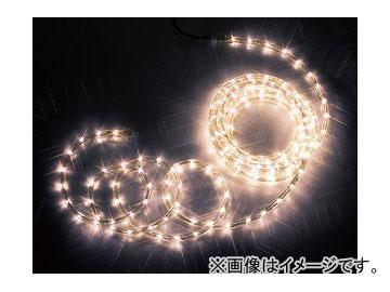 ジェフコム/JEFCOM LEDソフトネオン 32m/電球色・電球色(ロッドのみ) PR3S-E24-32LL JAN:4937897128943