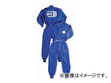 柿本改 メカニックスーツ サイズ:LLL,LL,L,M