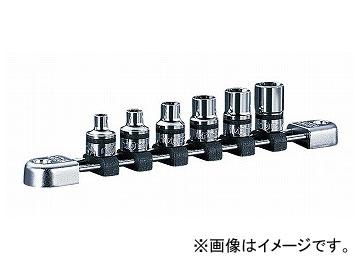KTC (9.5SQ)ネプロス・E型トルクスレンチセット NTQ6E06A JAN:4989433127521