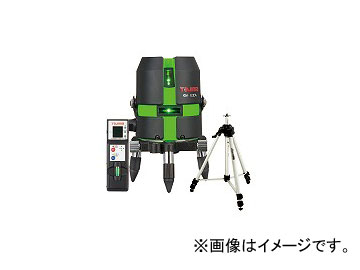 タジマ/TAJIMA GEEZA-KYR 受光器・三脚セット GZA-KYRSET JAN:4975364048714