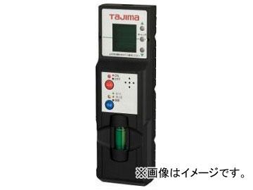タジマ/TAJIMA グリーンレーザーレシーバー RCV-G JAN:4975364048806