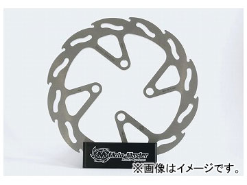 2輪 アクティブ モトマスター フレイムディスク リア MM110601S JAN:4538792770680 ホンダ GROM 2013年