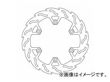 2輪 アクティブ モトマスター フレイムディスク リア MM110353S JAN:4538792661117 ヤマハ BT1100 2001年~2003年