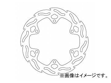 2輪 アクティブ モトマスター フレイムディスク リア MM110226S JAN:4538792539034 ヤマハ YZF-R1 2002年~2003年