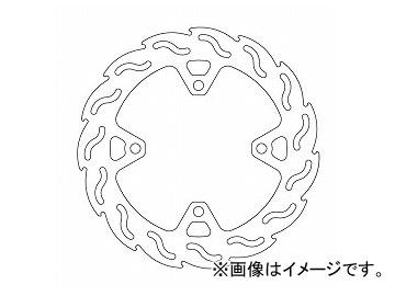 2輪 アクティブ モトマスター フレイムディスク リア MM110305S JAN:4538792539089 カワサキ ZRX1200ダエグ 2009年~2012年
