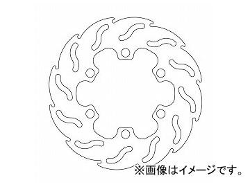 2輪 アクティブ モトマスター フレイムディスク リア MM110382S JAN:4538792648880 カワサキ D-トラッカー125/KLX125 2010年~2011年