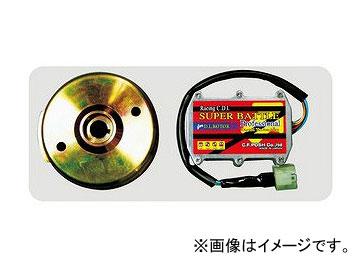 2輪 CF POSH D.L.ローターキット Digital Light-Weight 271661 DENSO製対応 ホンダ 12Vモンキー/ゴリラ