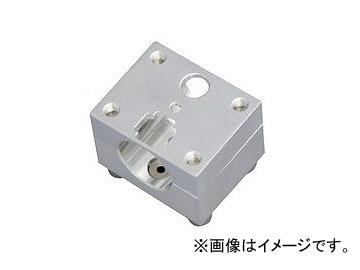 2輪 CF POSH グッドフェローズ ミニスイッチ用穴あけ加工ブロック 880206 1インチハンドル用
