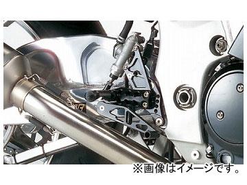 2輪 アクティブ ギルズツーリング バックステップ AS31GT/ブラック S03B JAN:4538792320816 スズキ GSX1300R 1998年~2007年