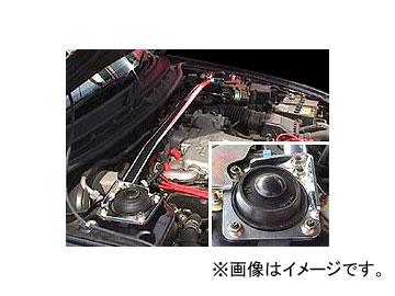 オクヤマ ストラットタワーバー 621 408 0 フロント アルミ製 タイプI マツダ カペラワゴン GW8W/GWEW