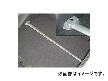 オクヤマ ストラットタワーバー 661 514 0 リア アルミ製 タイプI スバル インプレッサ GH8/GRB/GRF/GVB