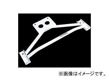 オクヤマ ロワアームバー 681 128 0 フロント スチール製 タイプII ニッサン セドリック・グロリア Y33/ENY33 2WD