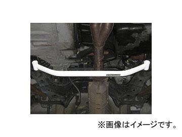 オクヤマ ロワアームバー 680 212 0 フロント スチール製 タイプI ホンダ インテグラタイプR DC2(98spec)