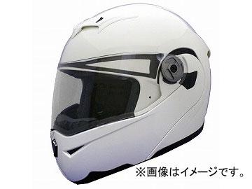 2輪 山城/YAMASHIRO FIORE MULTI RIDEヘルメット FH-001 パールホワイト サイズ:M,L,XL